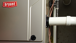 Heating services available