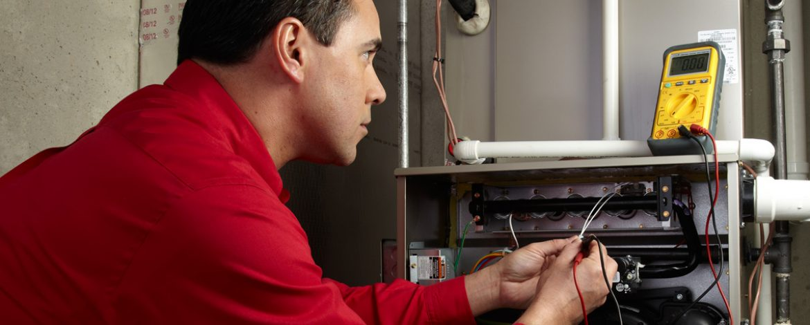 Schedule your furnace clean & check now