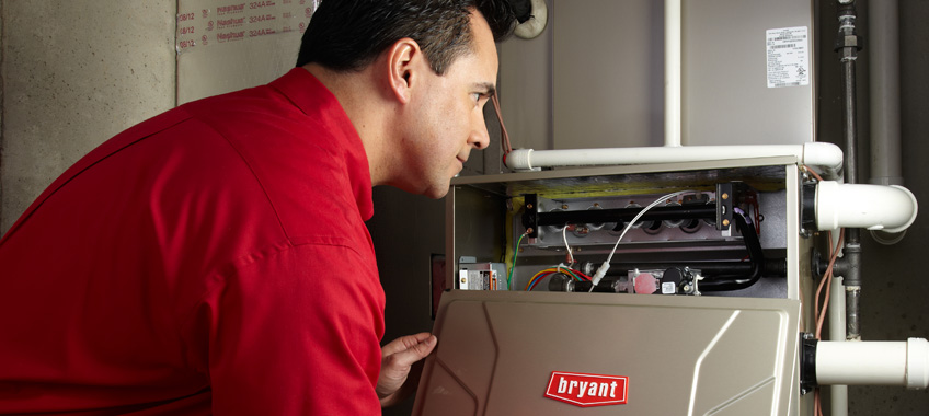 Call the experts at Marten Plumbing & Heating to install your furnace or boiler
