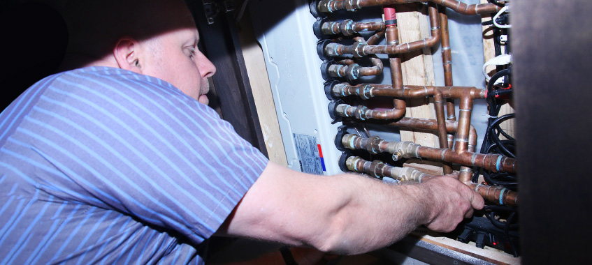 Martens' master plumber answers the most frequently asked plumbing questions